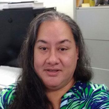 Nicole Moore, Hawai'i