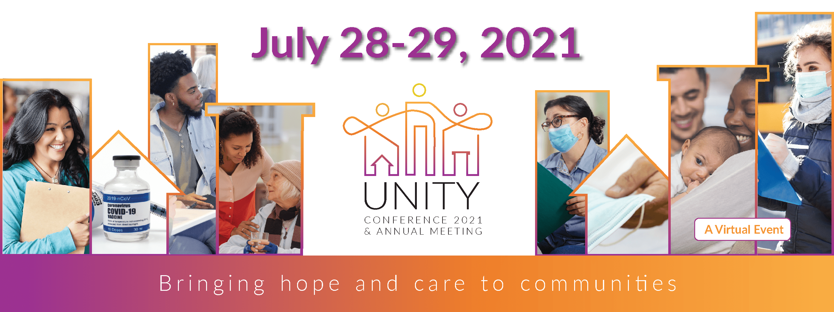 Unity Conference 2021